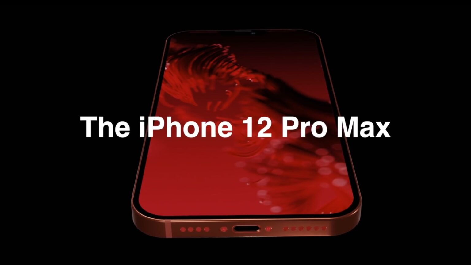 One version of iPhone 12 will be huge.