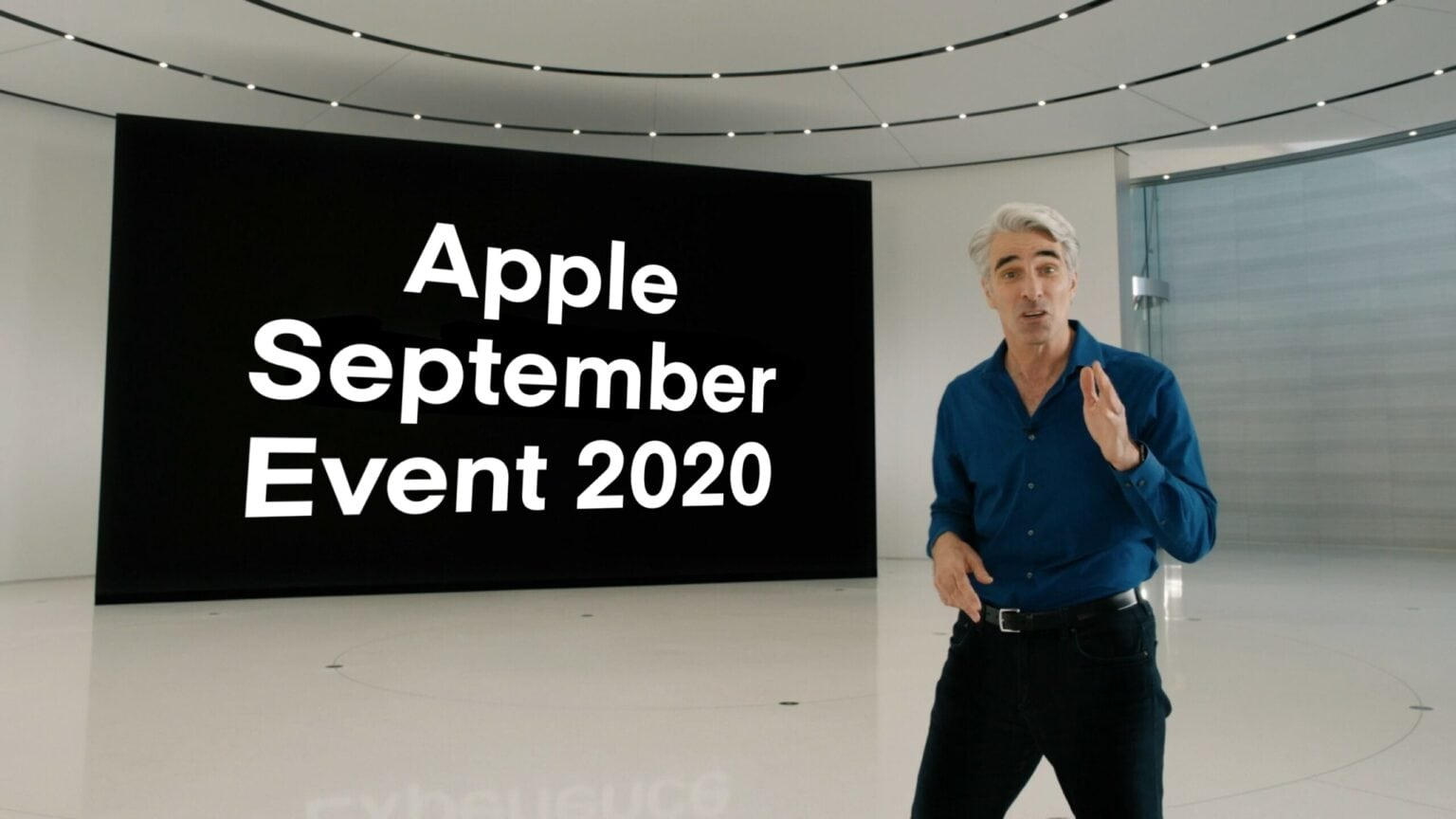 The Apple September Event 2020 will surely take advantage of its virtual nature.