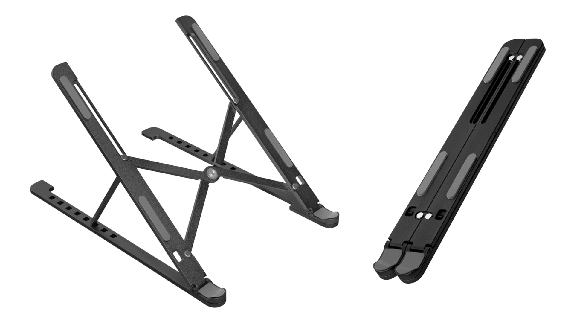 Laut Workstation stand for MacBook