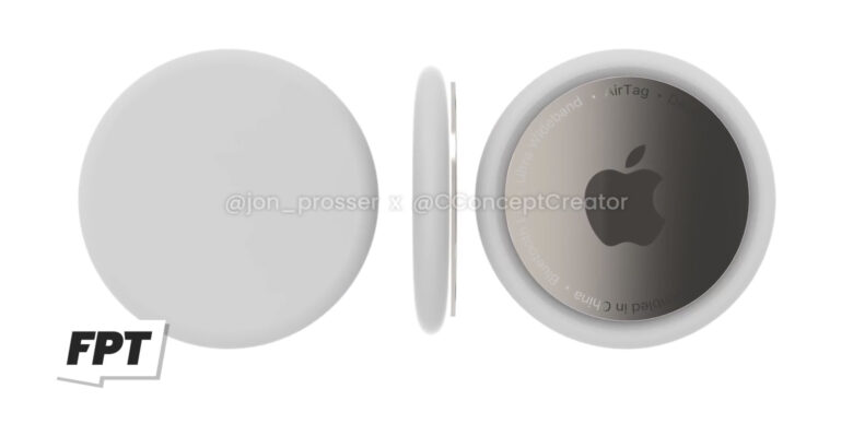 Apple AirTags could debut Sept. 15.