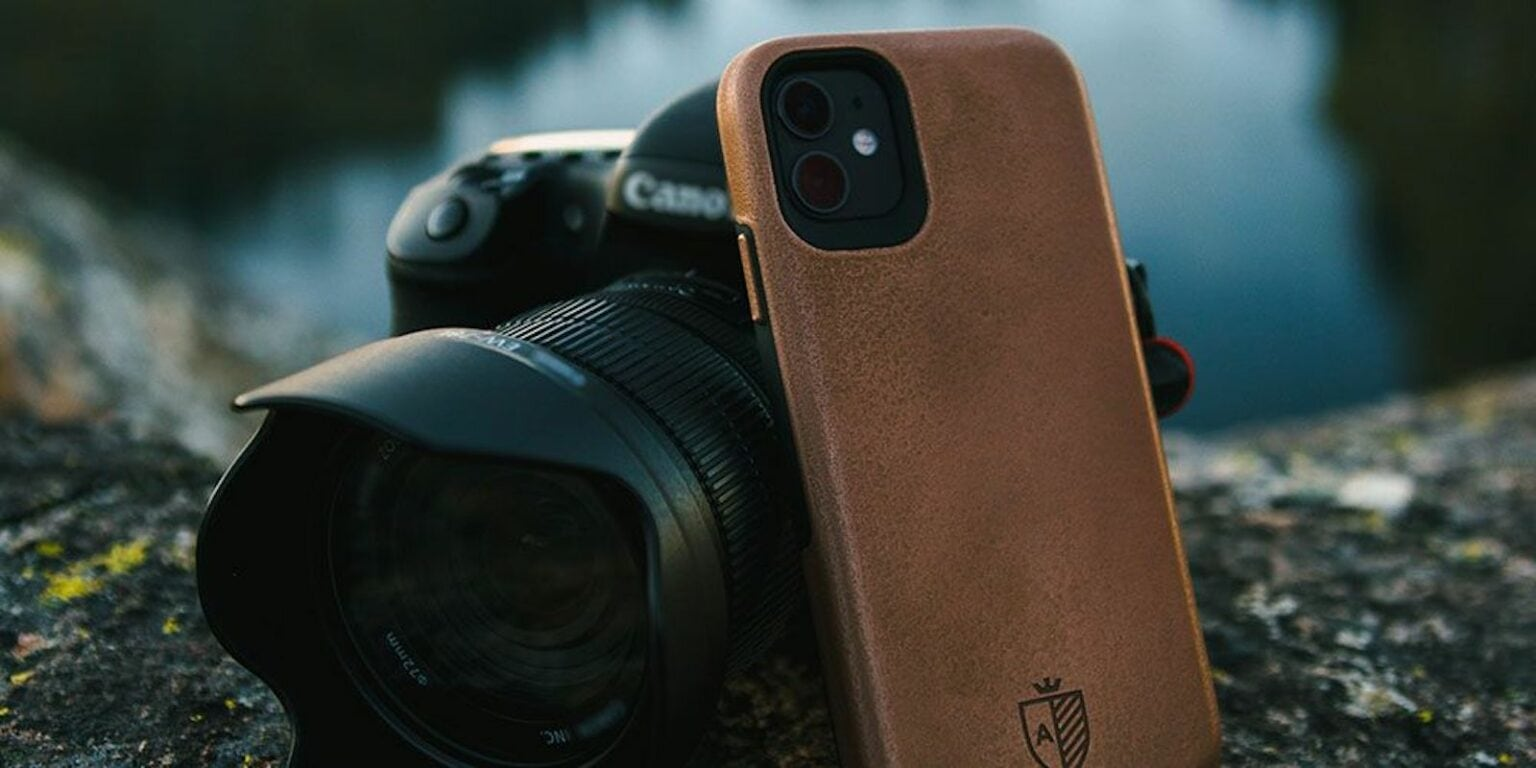 Aeris Copper Germ-Killing iPhone Case