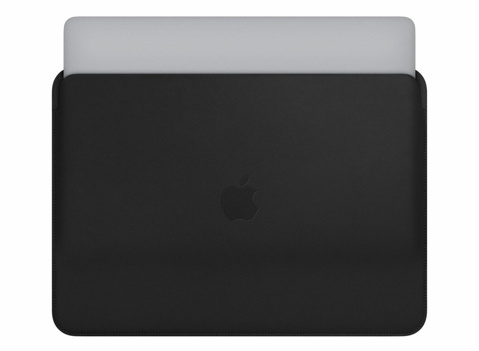 Apple Leather Sleeve for MacBook
