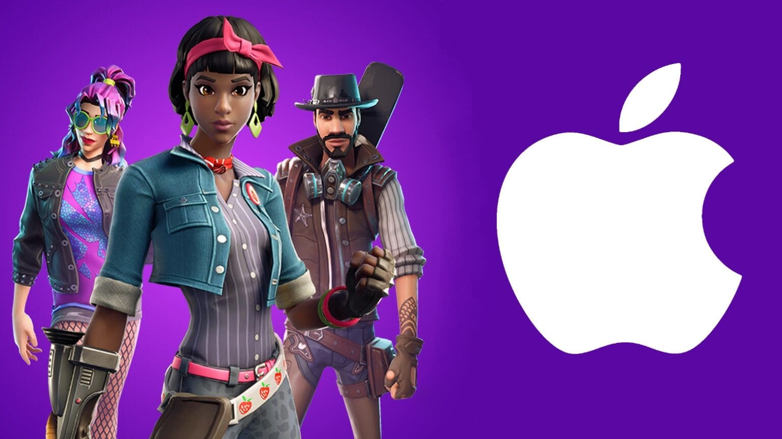 Epic Games v. Apple is just getting started