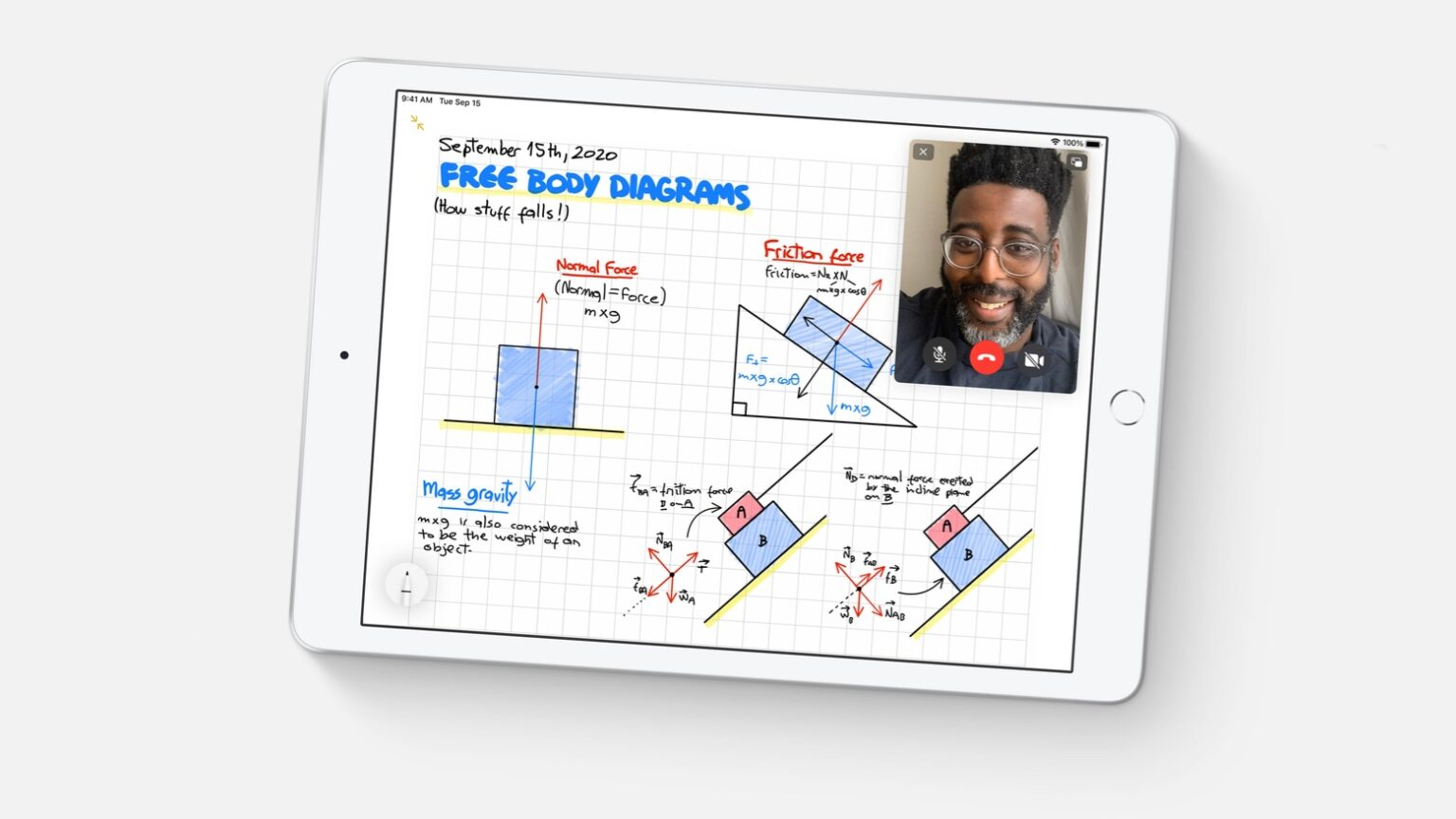iPad 8 is smarter to help you get smarter.