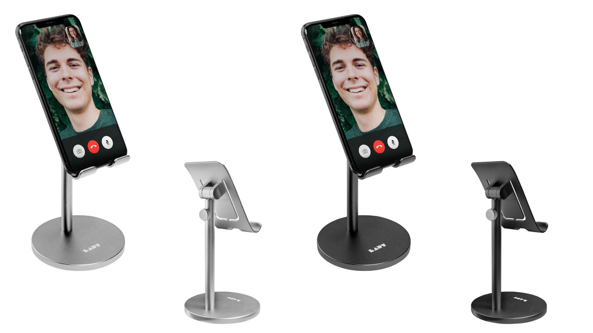 Laut stand for iPhone