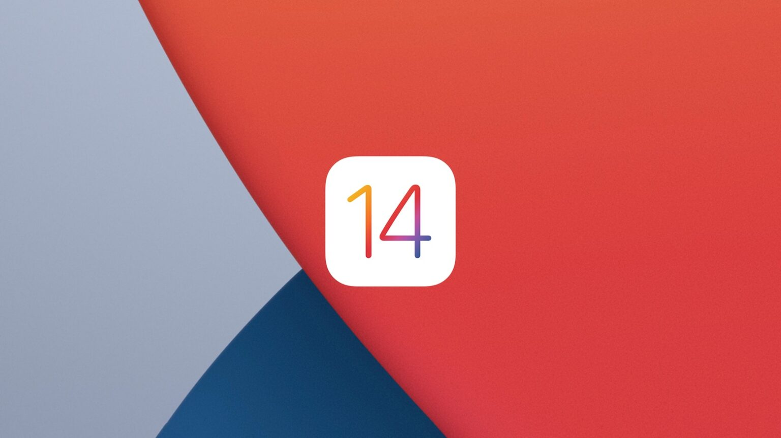 iOS 14 adoption. It's a good thing.
