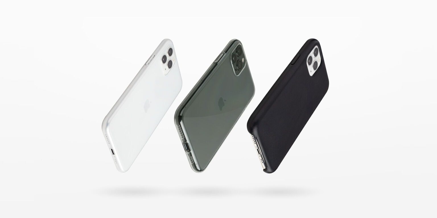 Right now you can get 30% off Totallee iPhone cases on Amazon.