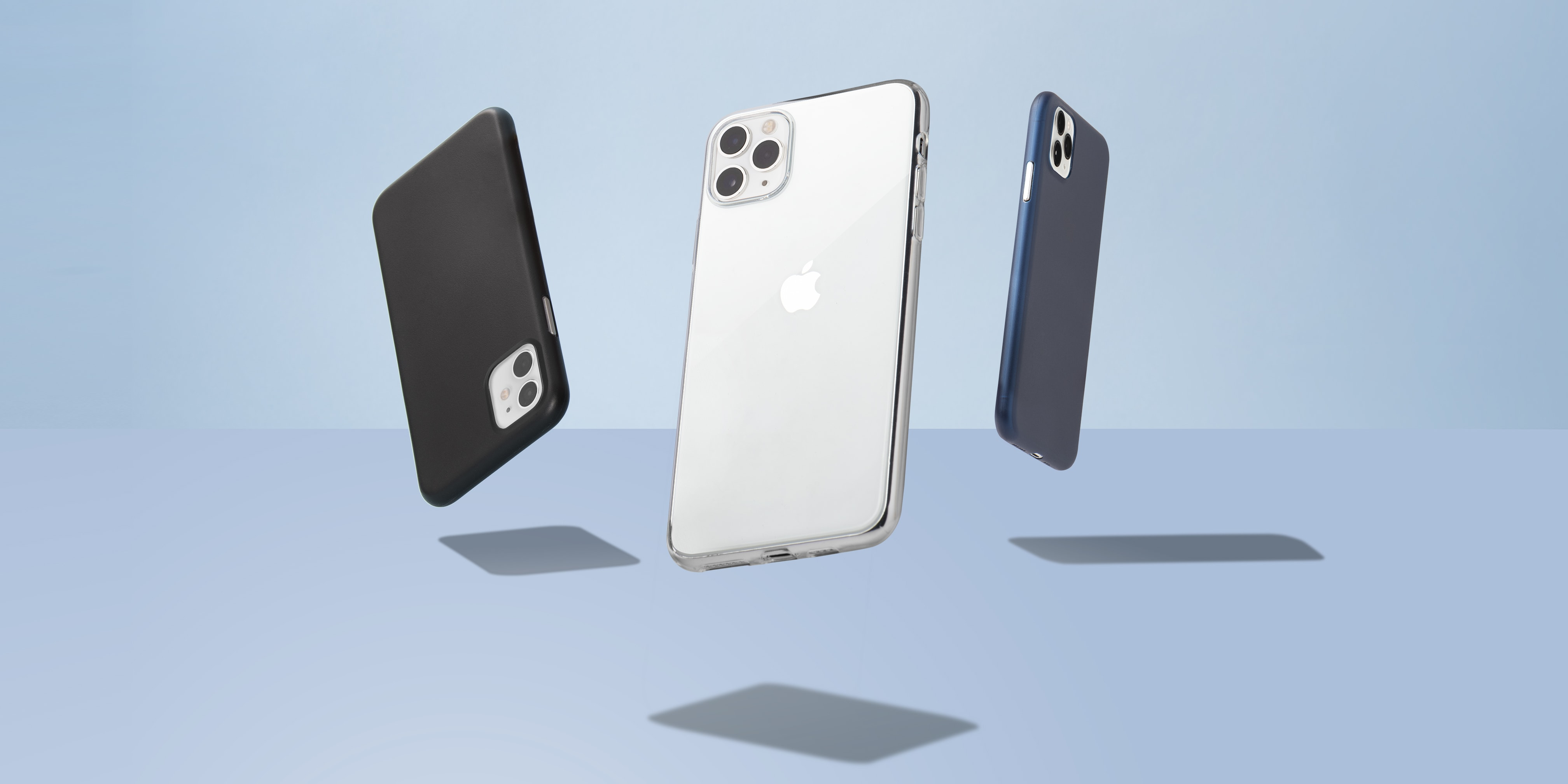 Totallee's super-thin iPhone cases offer the protection without the bulk.