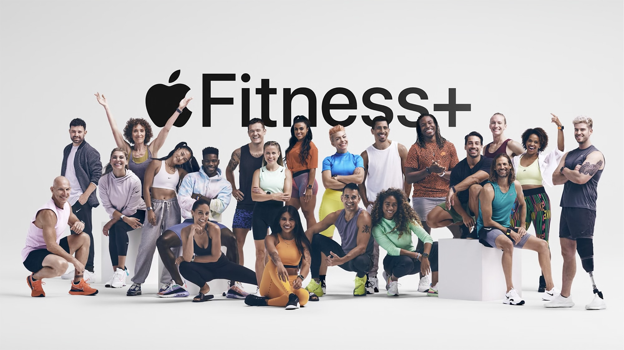 Get to know Apple's trainers on their new Instagram page