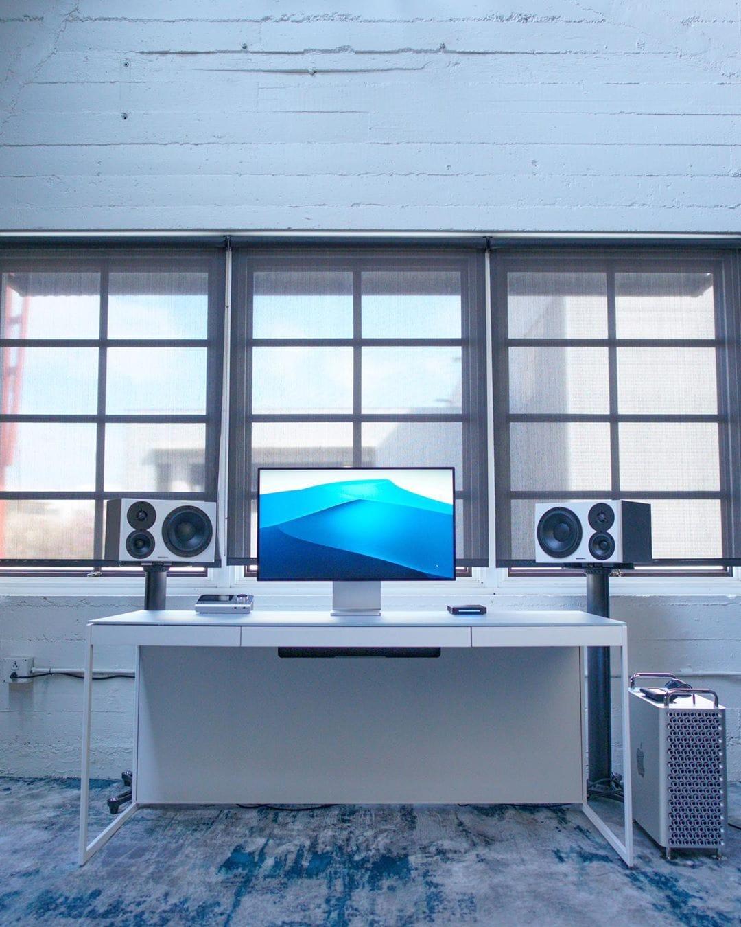 Mac Pro Setup