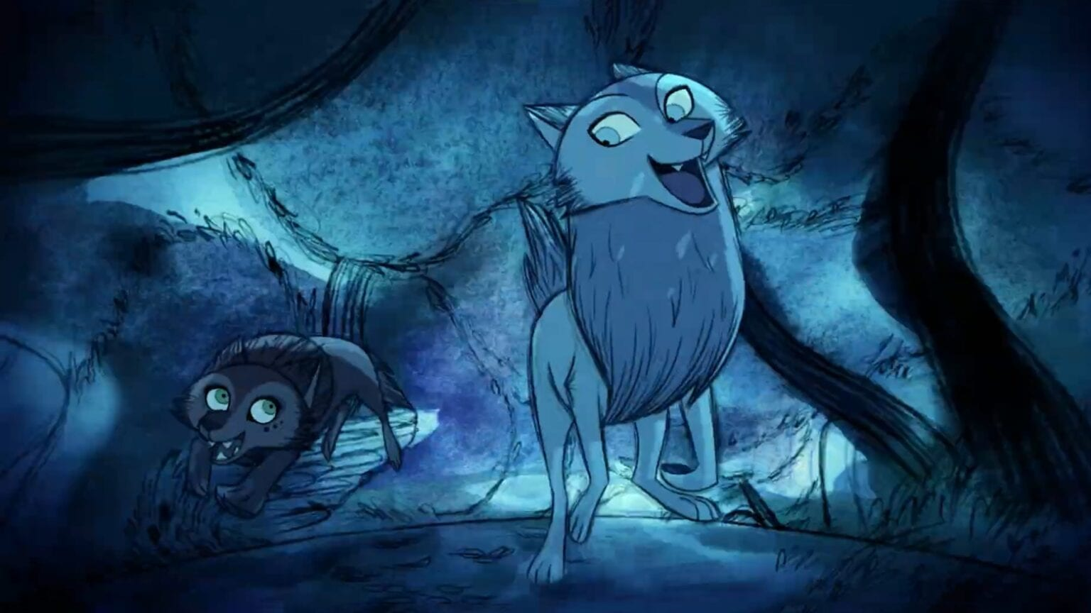 Wolfwalkers animated adventure strides onto Apple TV+ on December 11