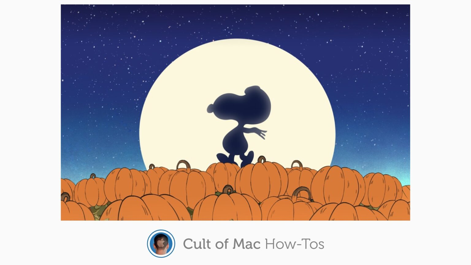 How to watch 'It's the Great Pumpkin, Charlie Brown' for free