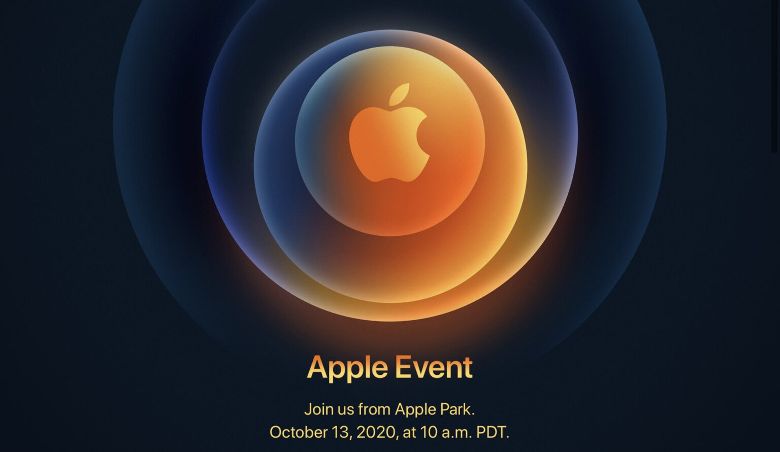 How to watch the Oct. 13 iPhone 12 event almost anywhere