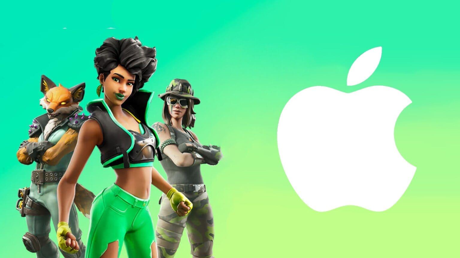 Epic Games v. Apple gets serious next spring.