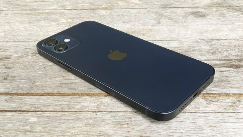 iPhone 12 looks great from any angle.