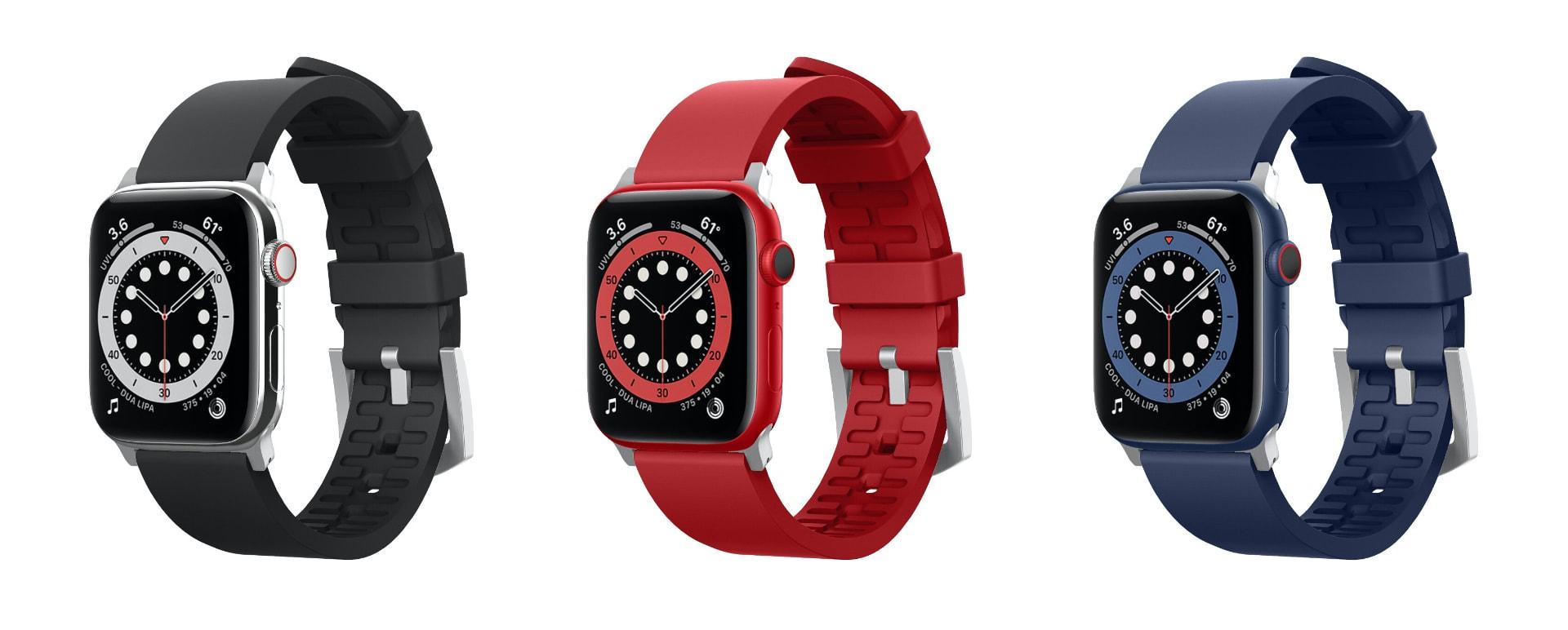 Elago Premium Apple Watch band
