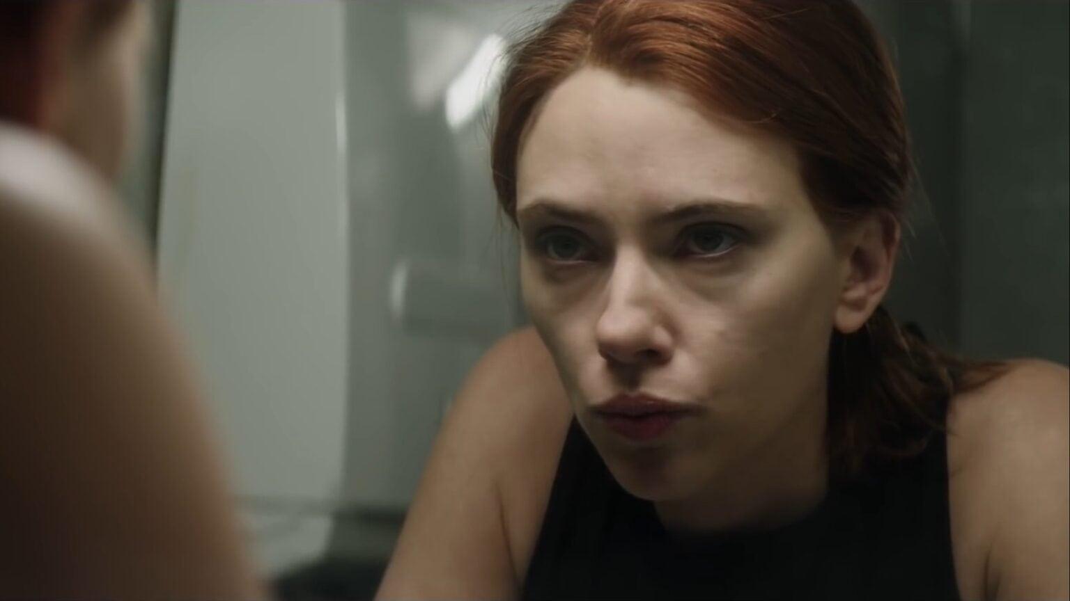Scarlett Johansson will star in 'Bride' on Apple TV