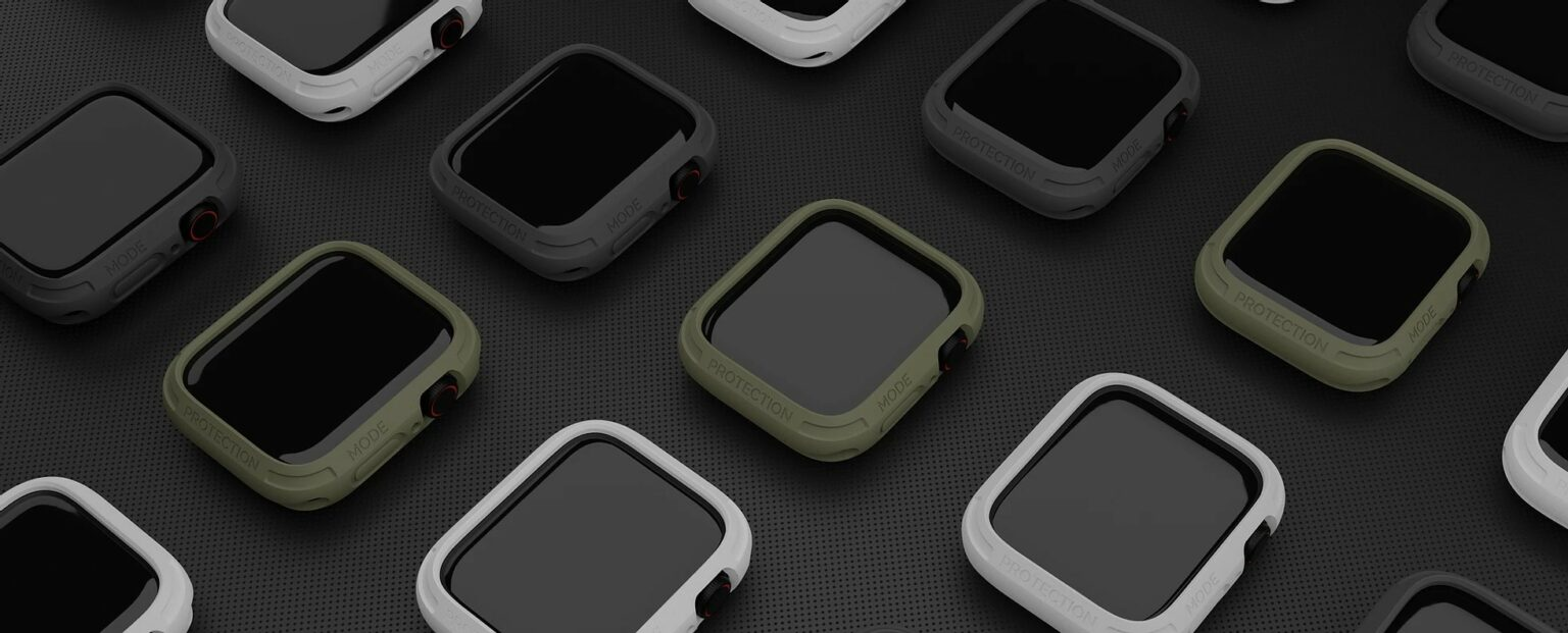 Elkson Apple Watch Case