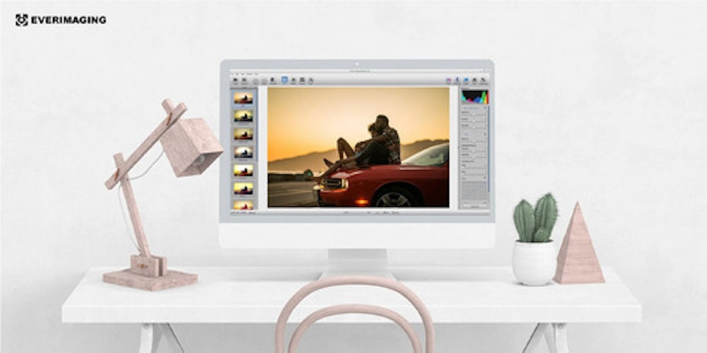 Photo Effect Studio Pro for Mac: This easy-to-use photo editor will make your pictures shine.