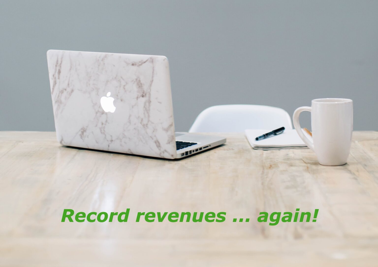 Apple Q4 2020 earnings: Mac sales (and services) drove revenues to record highs last quarter.