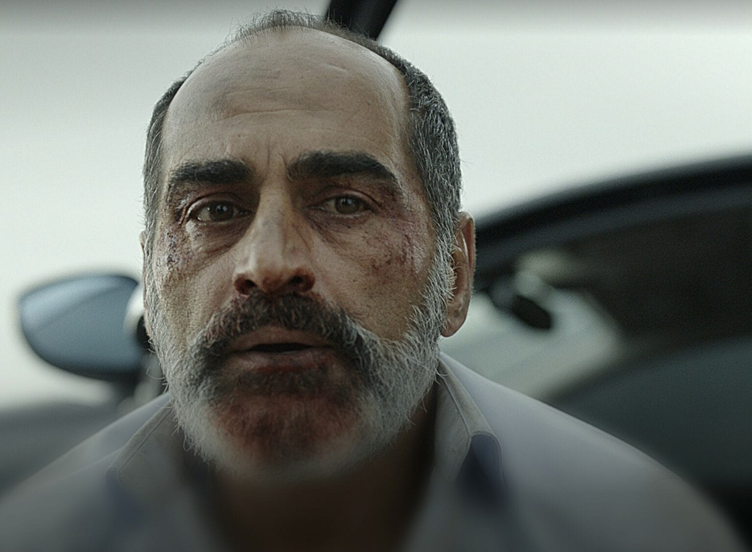 Tehran Episode 6