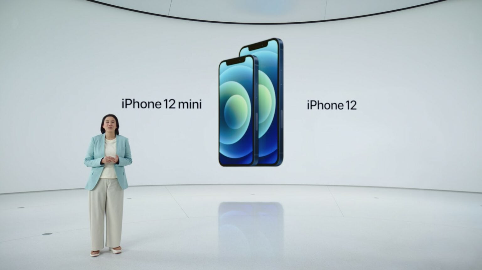 iPhone 12: Say