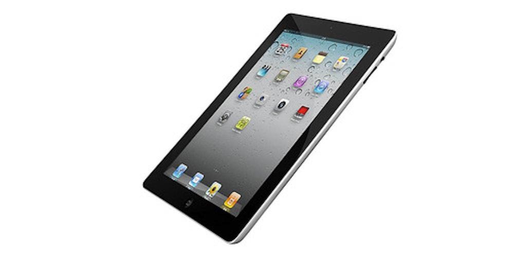 iPad refusrbished