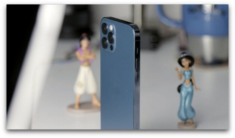 iPhone 12 Pro review: The upgraded camera is one of main reasons to go pro this year