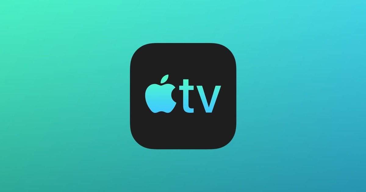 Apple TV app lands on PlayStation