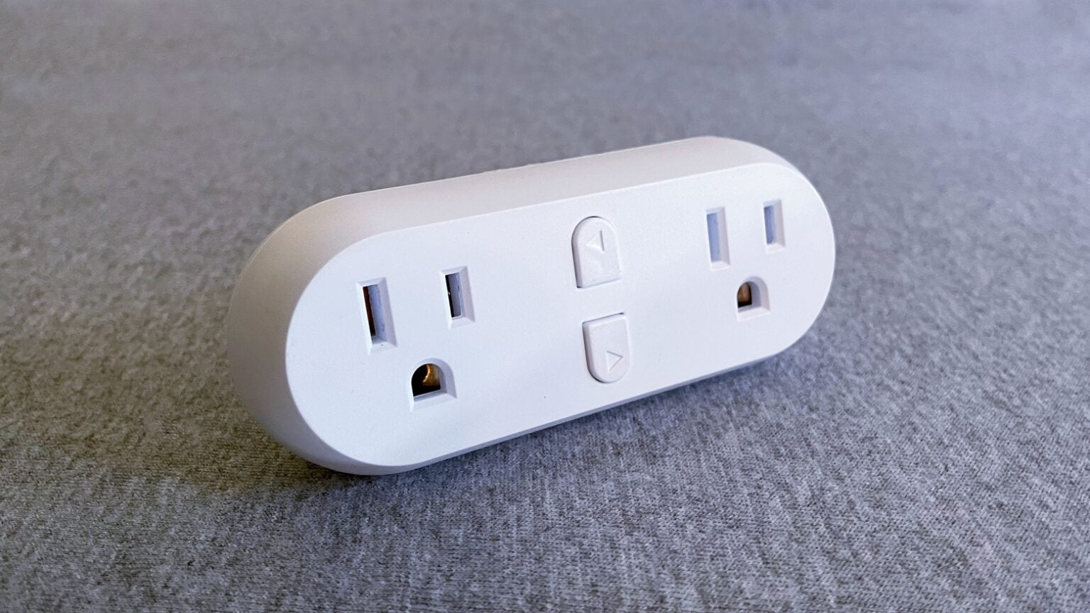 Meross Smart WiFi Plug review: Easily affordable HomeKit automation