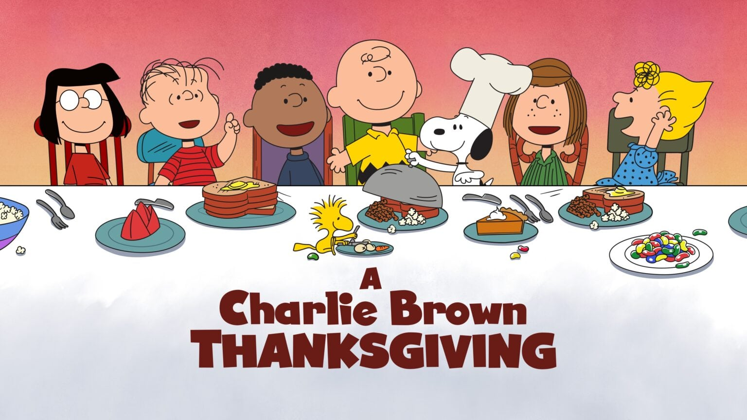 Apple will let PBS broadcast 'A Charlie Brown Thanksgiving' for everyone to see.