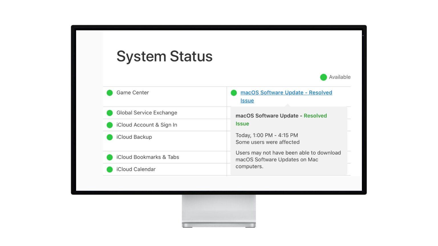 Get your macOS Big Sur download now.