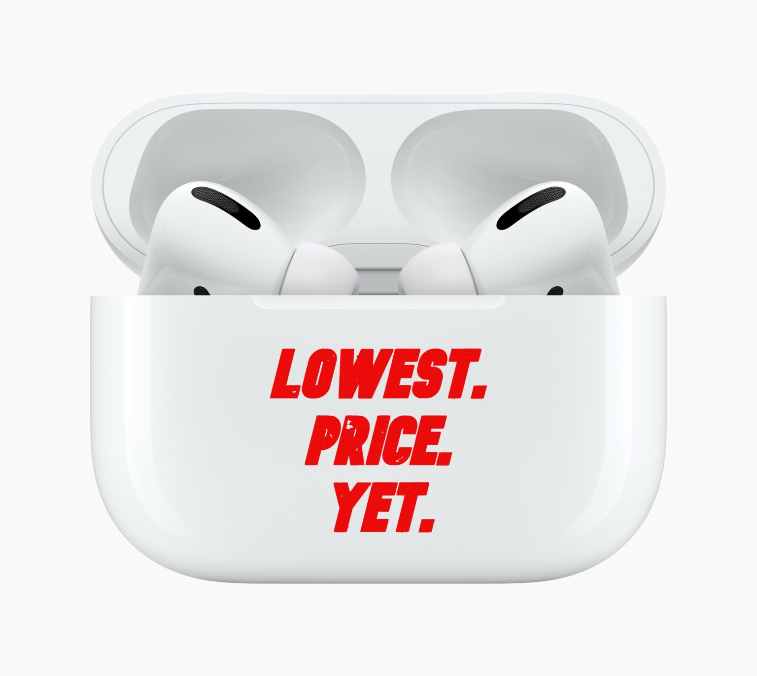 AirPods Pro sale: This is the lowest price yet