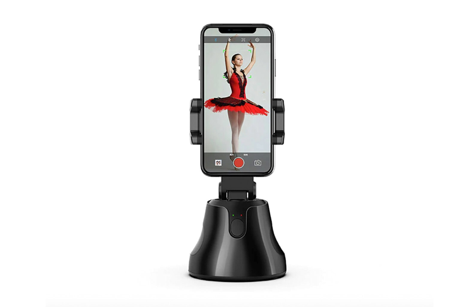 All in One AI 360 Smart Face Tracking Tripod