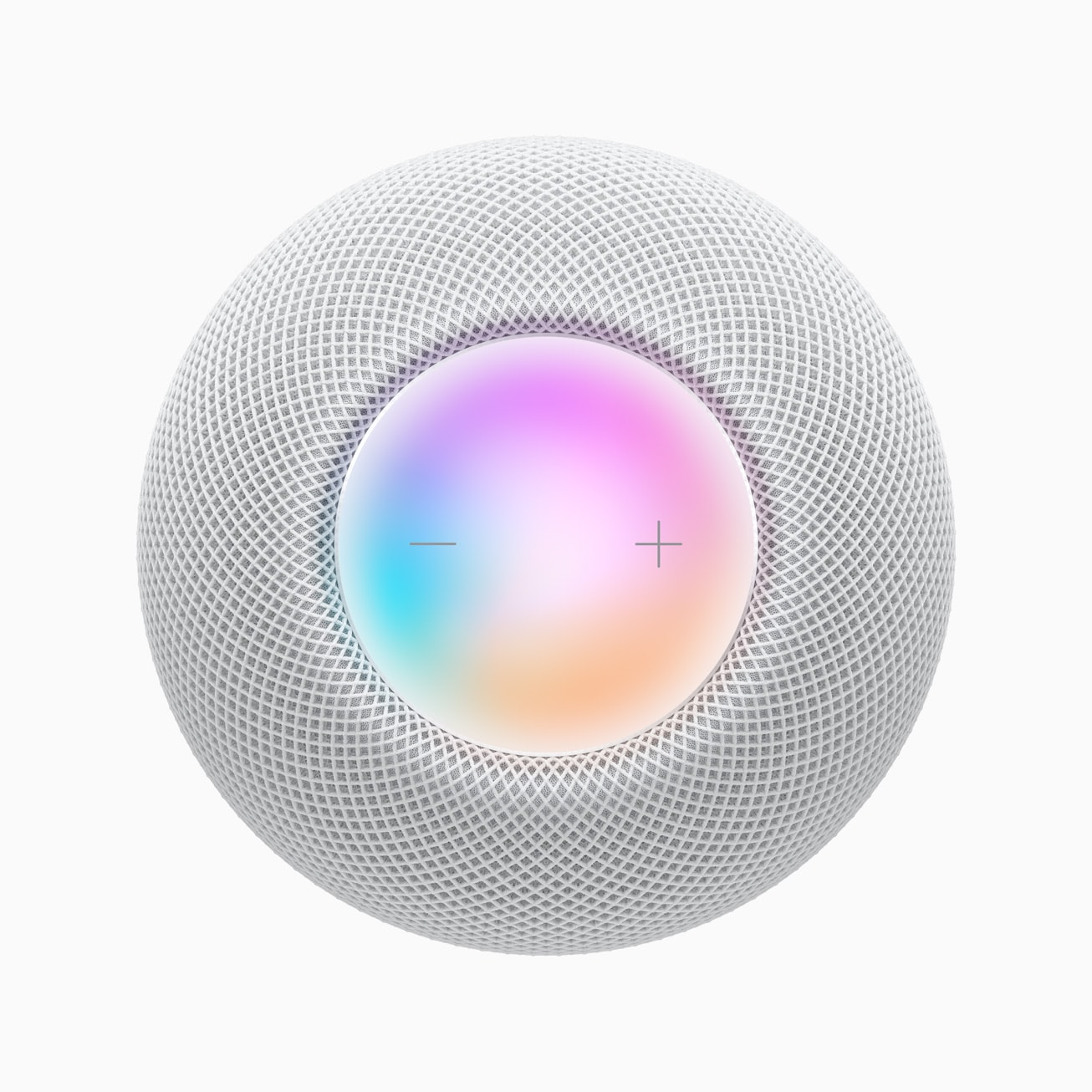 First HomePod mini reviews: That Siri swirl proves mesmerizing.