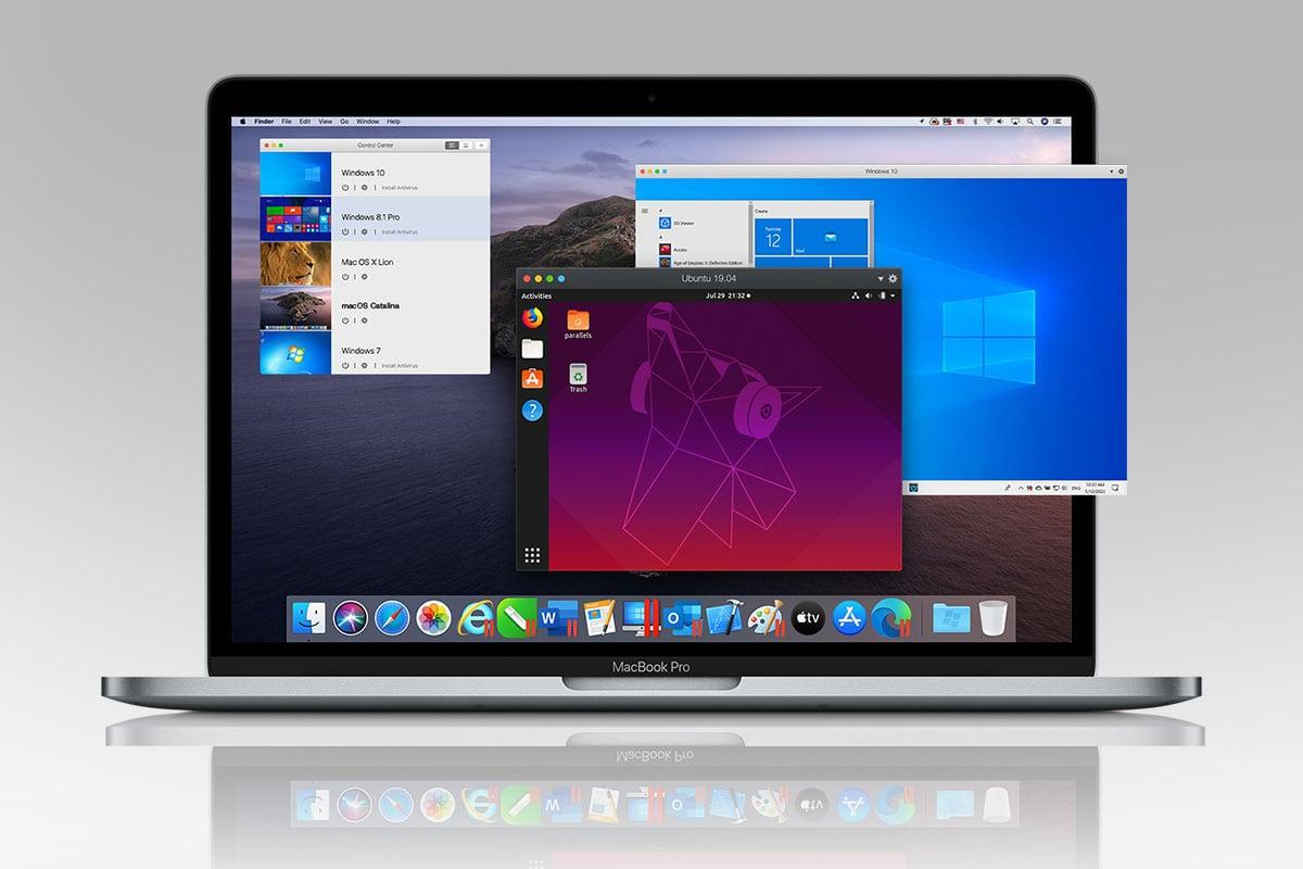 Cyber Monday 12 Mac-App Bundle