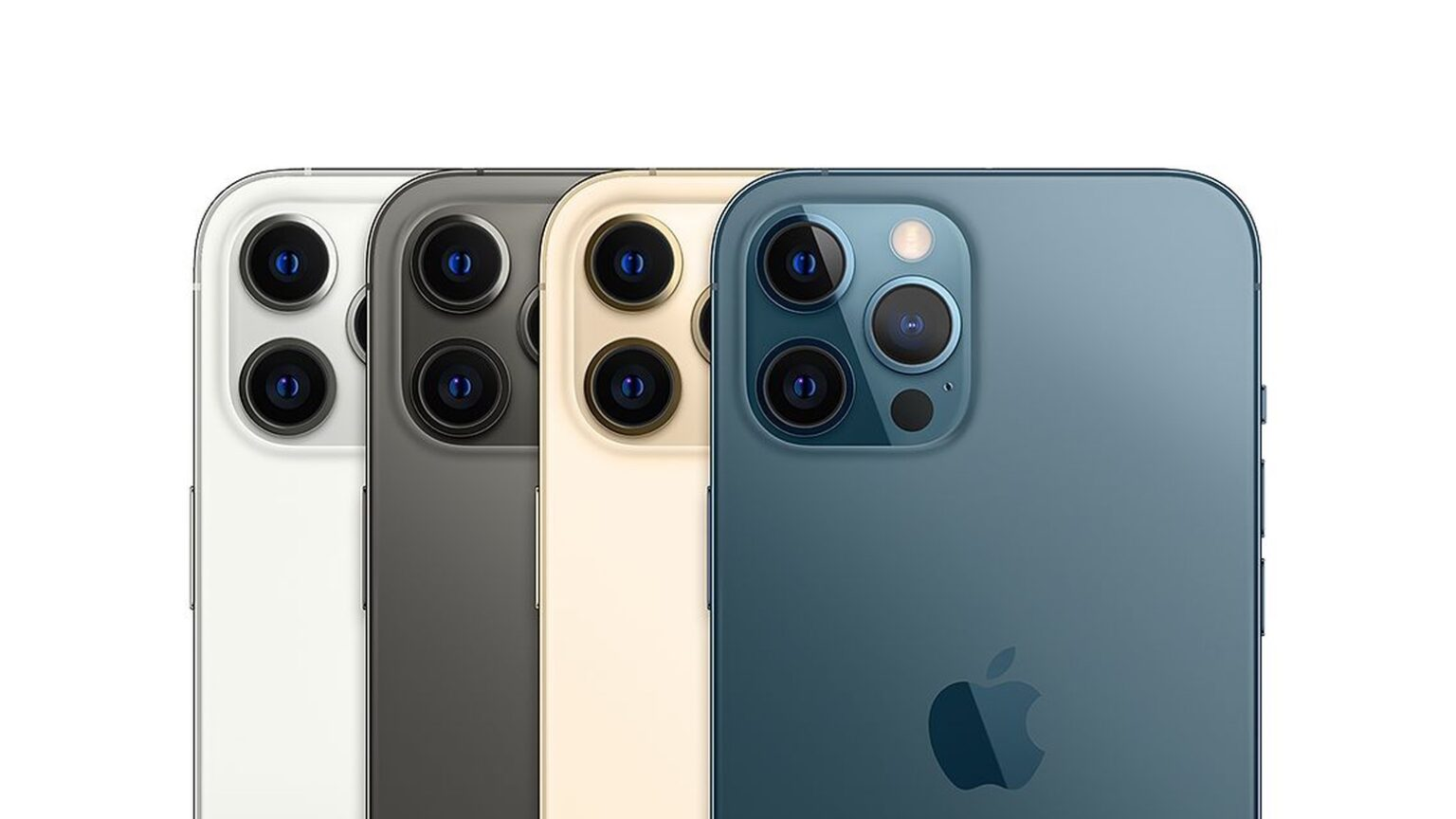 iPhone 12 Pro series include cameras tat support ProRAW
