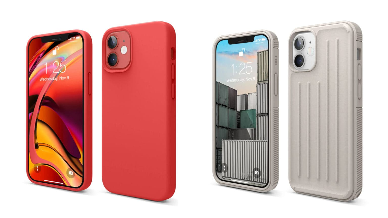 Elago's new iPhone 12 cases