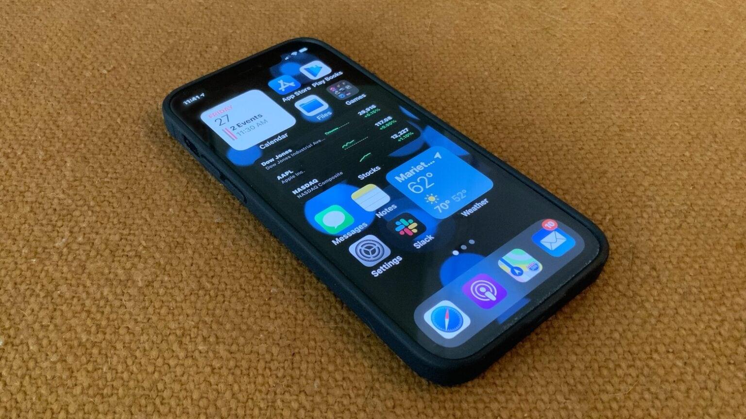iOS 14 widgets changed the way I use my iPhone.