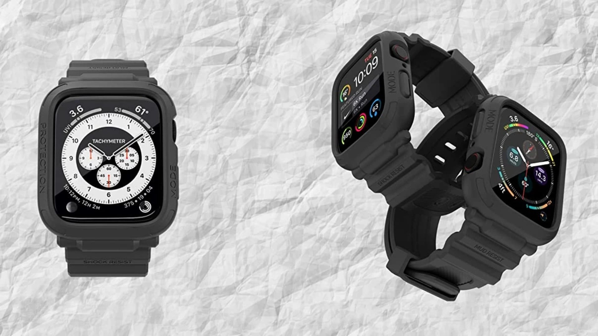 Quattro Pro for Apple Watch