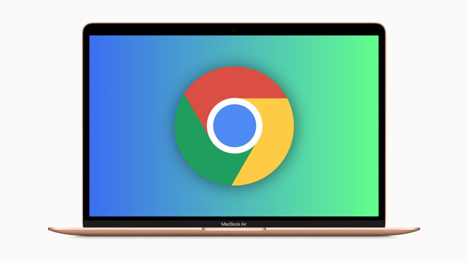 Google Chrome updated for Apple Silicon