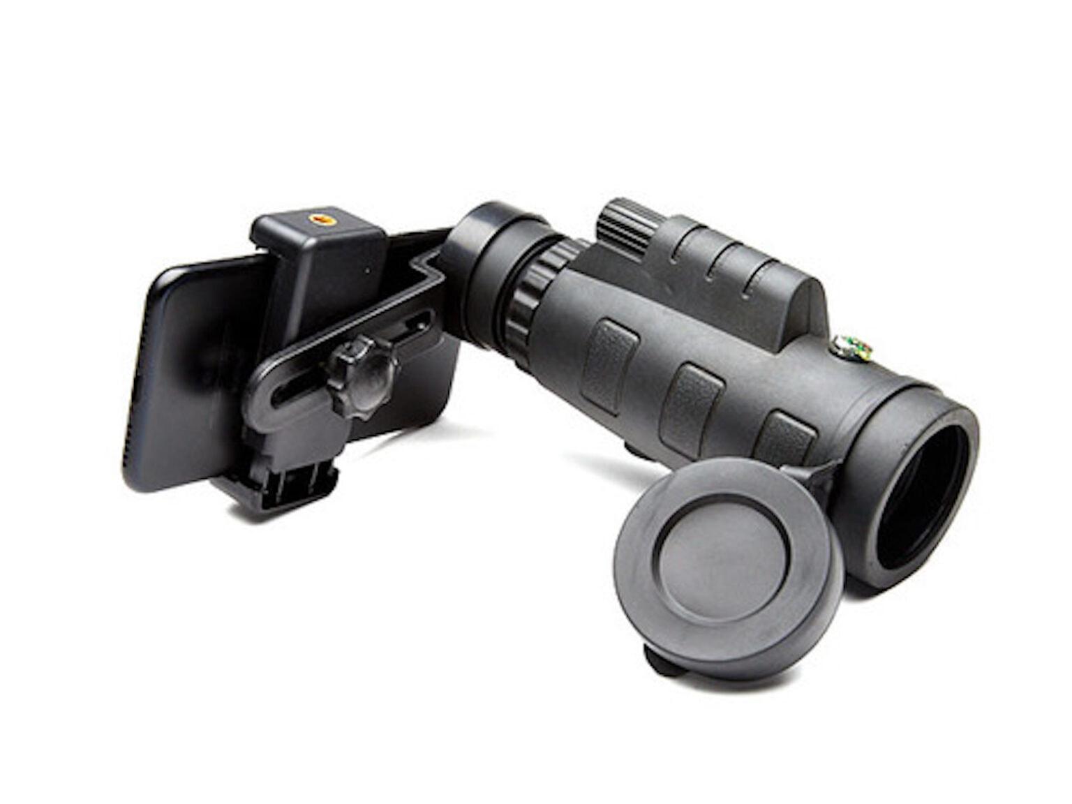 HD Monocular Telescope