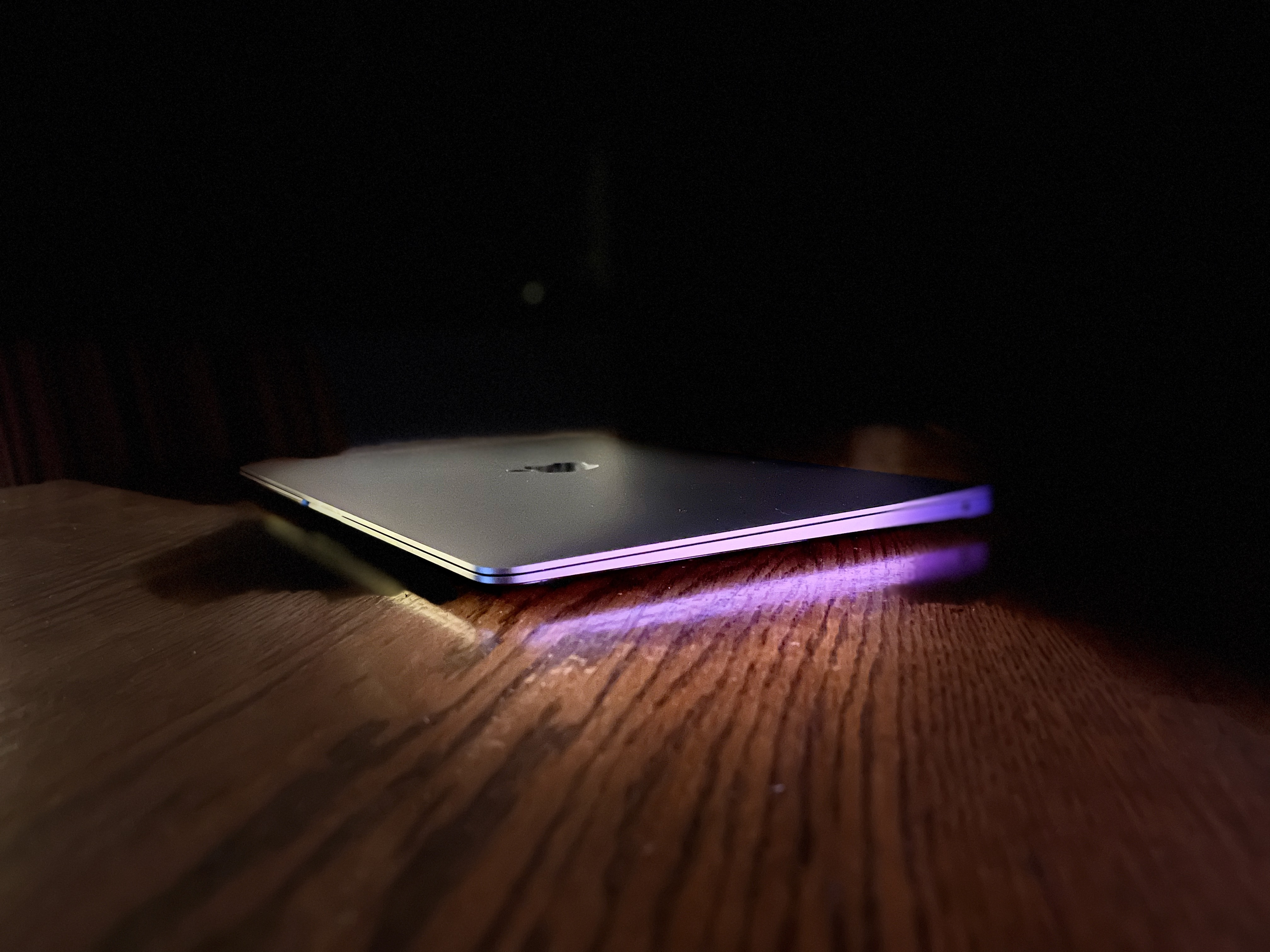 MacBook Air M1 2020: The new MacBook Air retains the same wedge profile