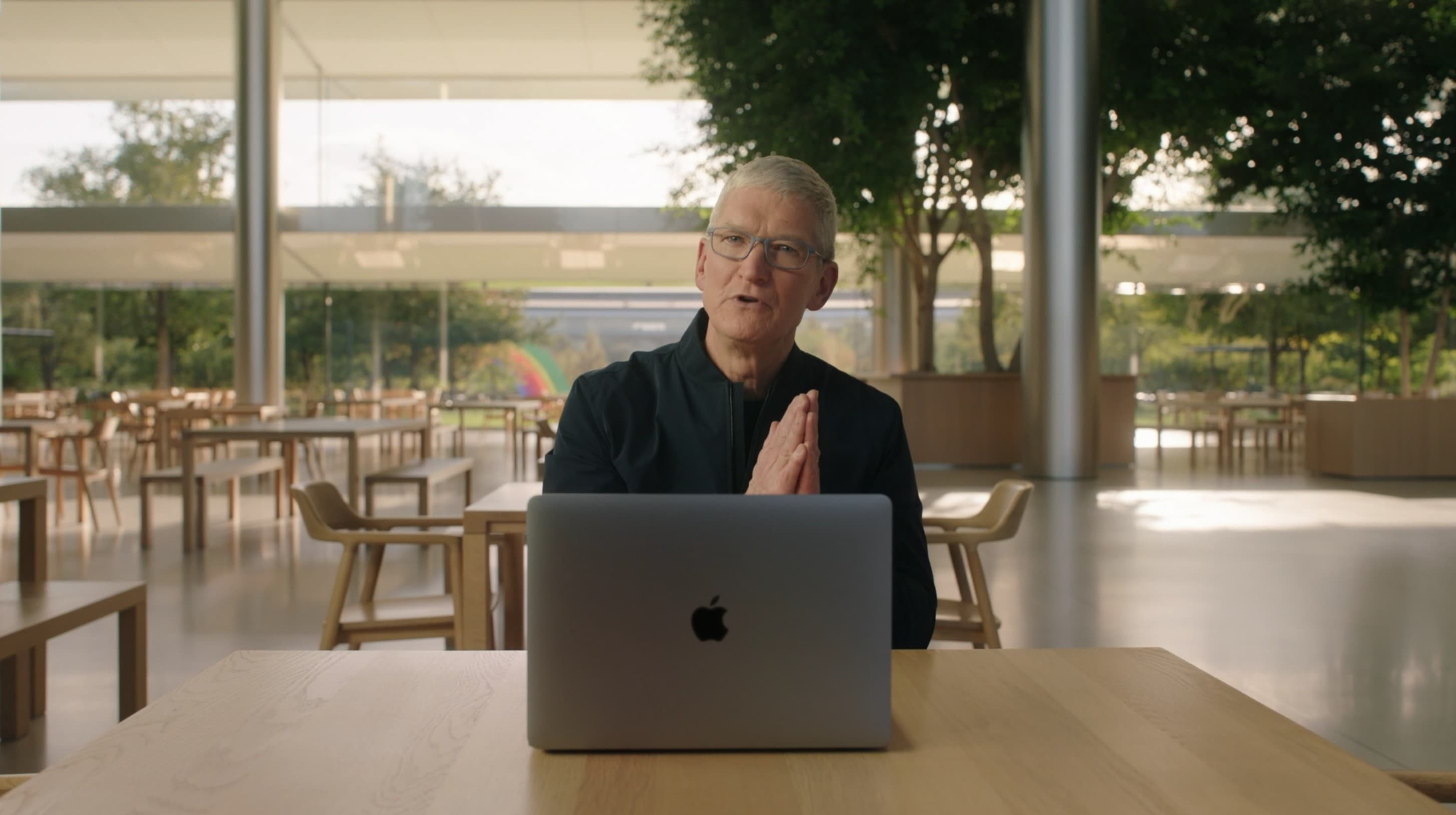 "Tim Cook and his crew made an emphatic case for Apple Silicon at the ""One More Thing"" event."