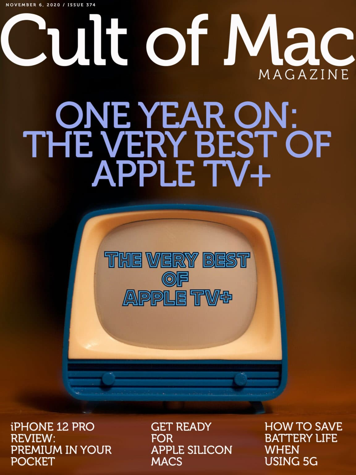 Best Apple TV+ shows: Prep your peepers for some stellar Apple TV+ shows.