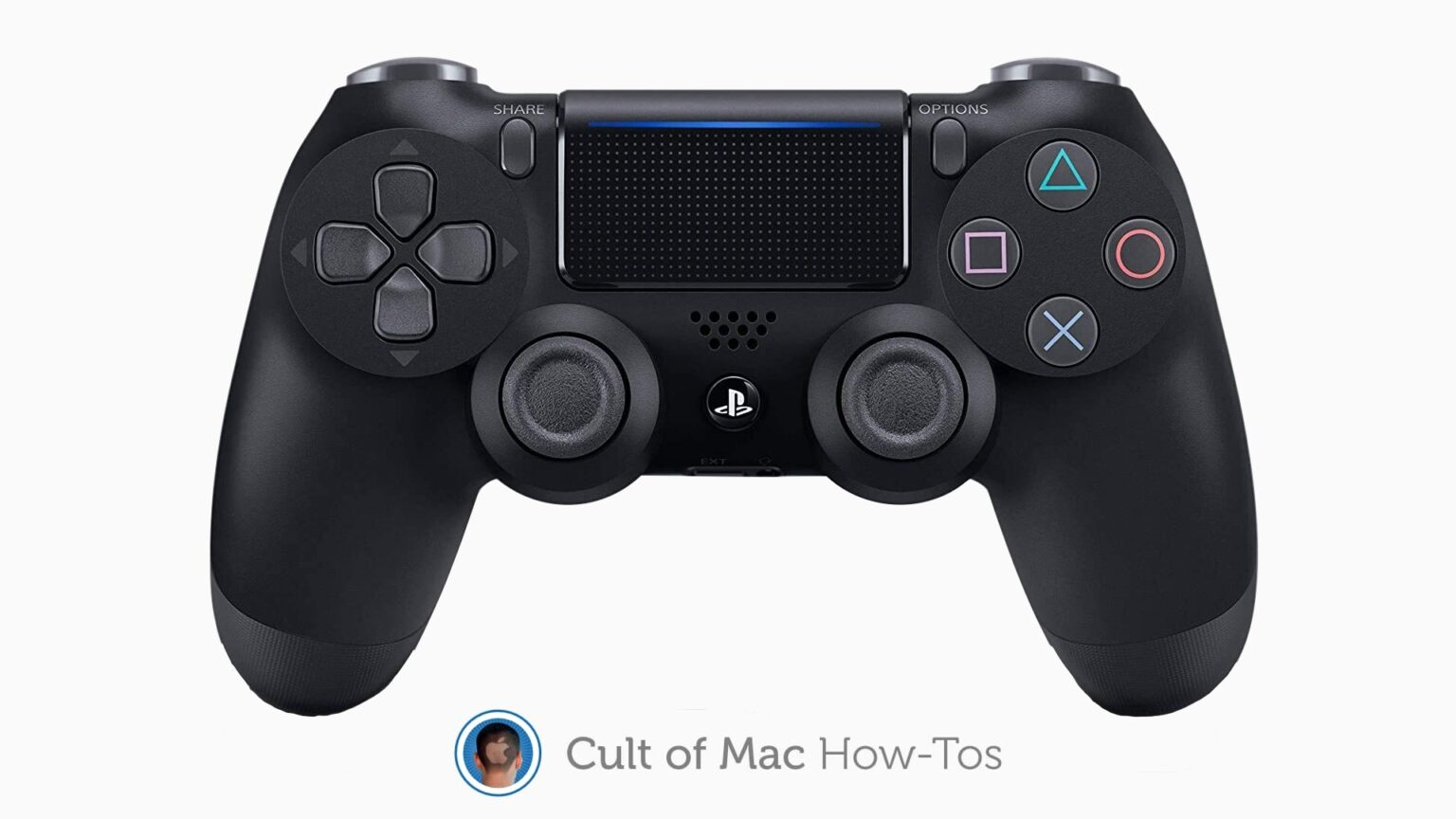 How to customize a game controller for iPhone or iPad