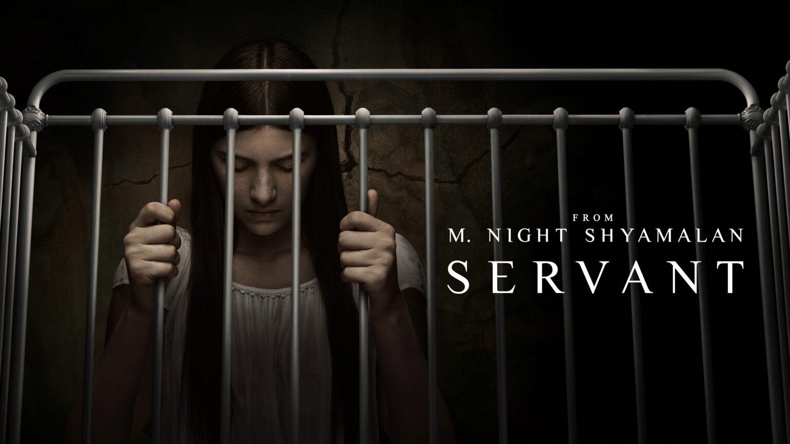 'Servant' Season 2 debuted in January 2021 on Apple TV+.