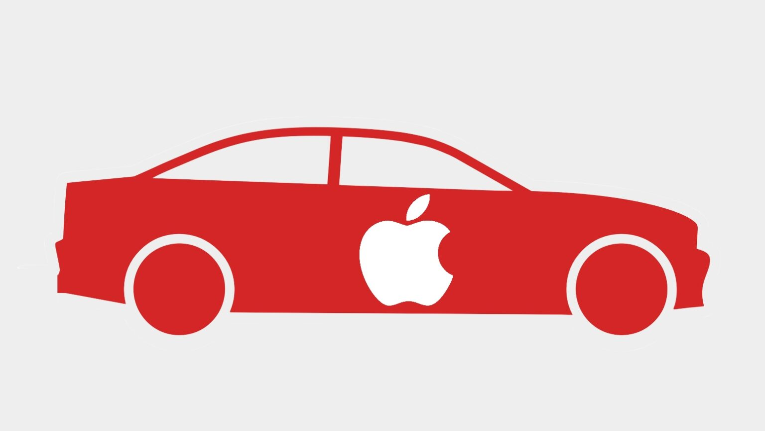An Apple Car looks increasingly likely.