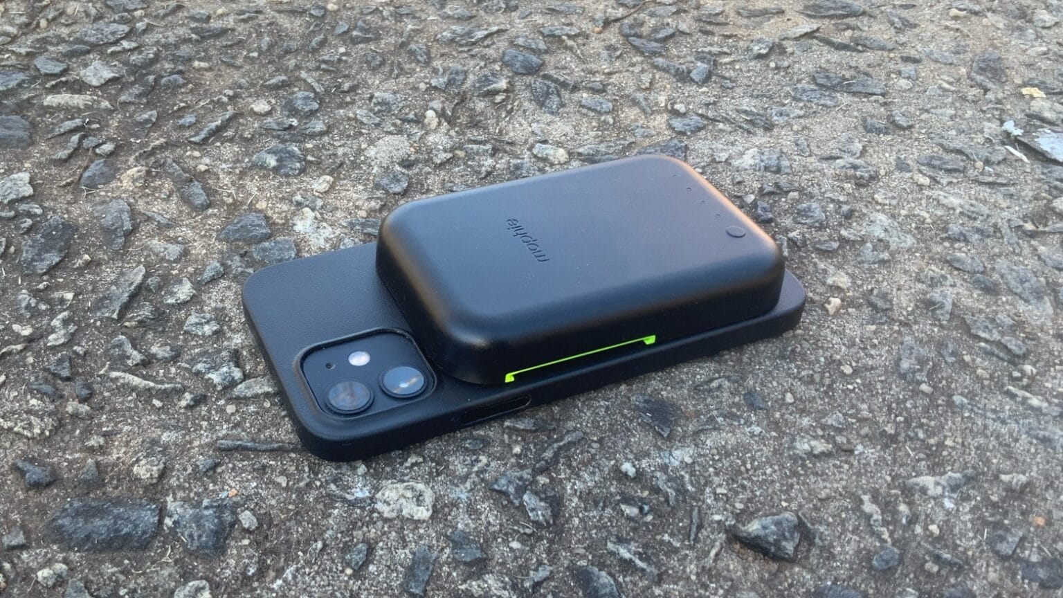 Mophie Juice Pack Connect review