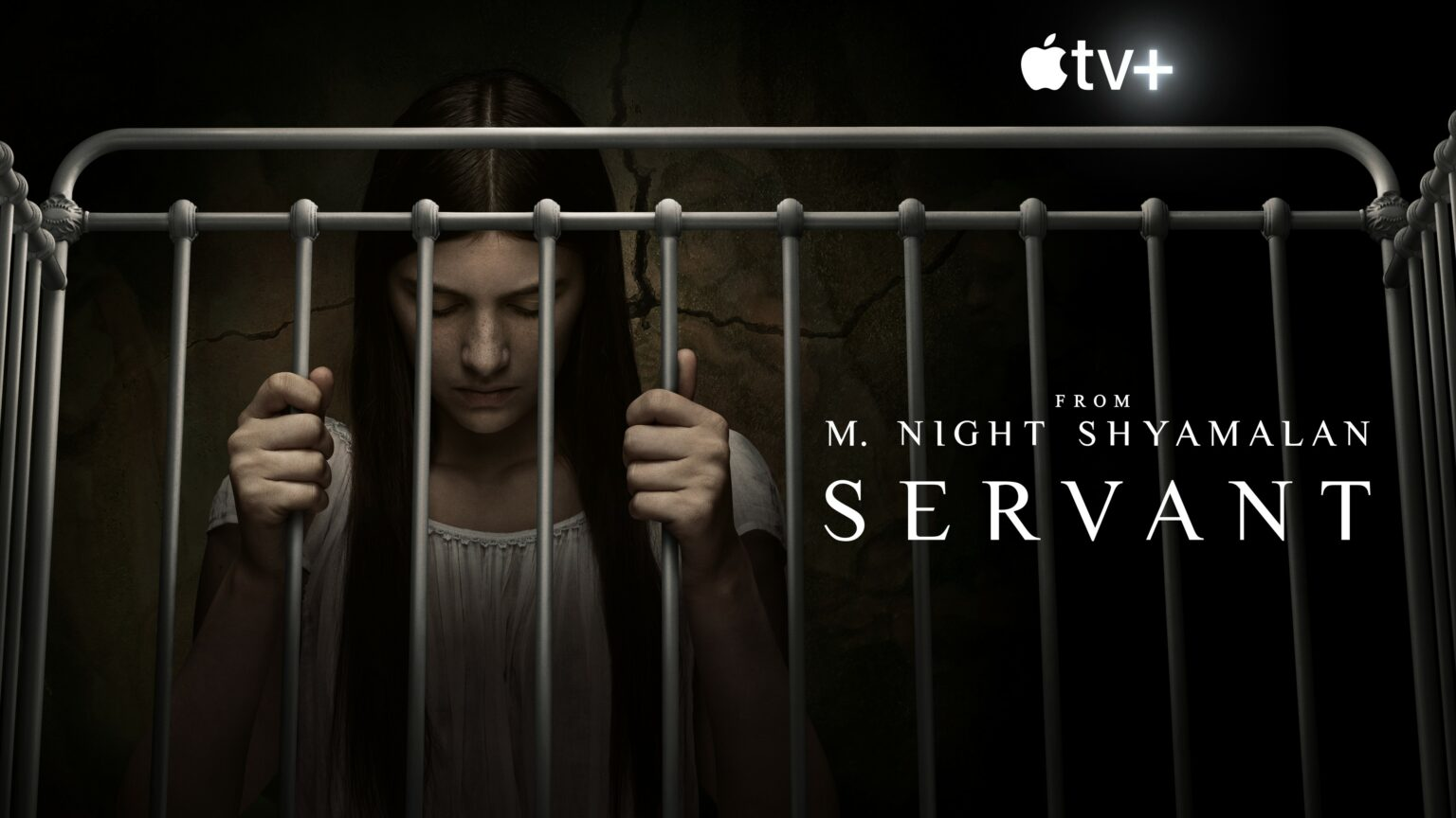 Apple TV+ show Servant returns Jan. 15 for a wonderfully mean second season.